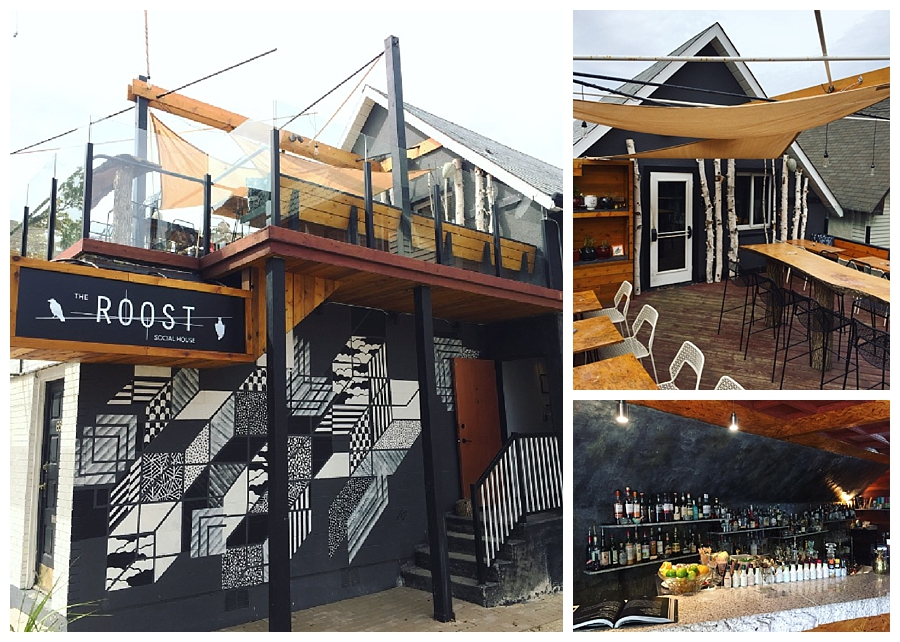 The Roost Social House