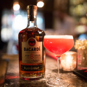 Cocktail: Port of St James | Bartender Atlas
