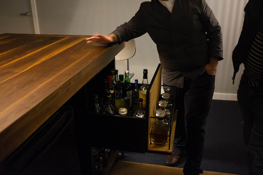 Above Board Melbourne | Bartender Atlas