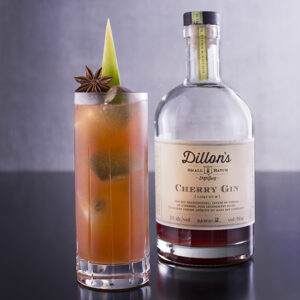 Cocktail: Origines du Sling | Bartender Atlas