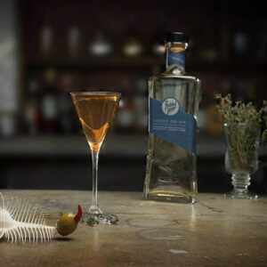 Cocktail: Gin Comfort | Bartender Atlas