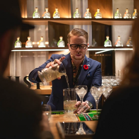 Rod Redford | Bartender Atlas