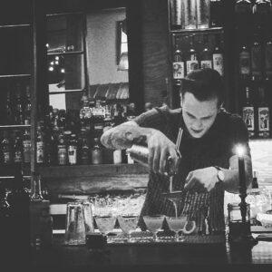 Jared Wegenast | Bartender Atlas