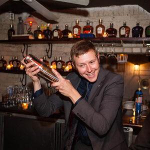 Joel Carleton | Bartender Atlas