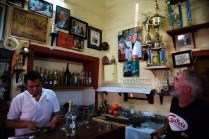 La Capilla in Tequila, Mexico