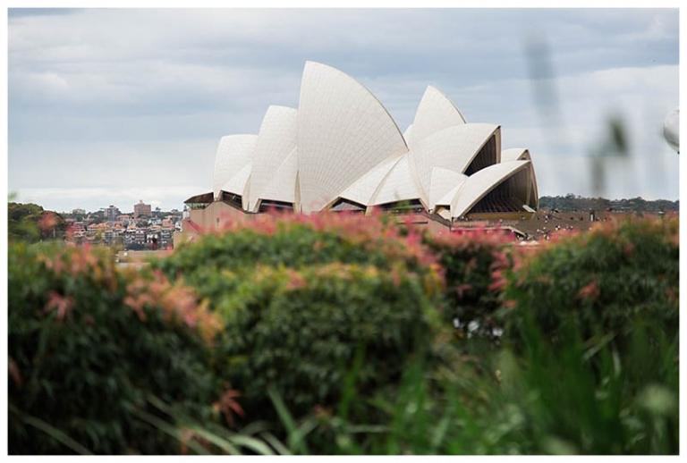 Sydney | Bartender Atlas