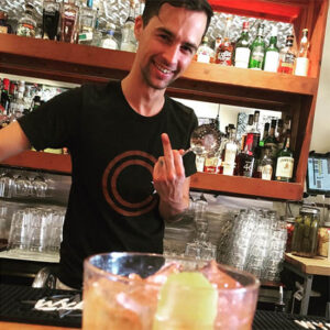Tim Morse | Bartender Atlas