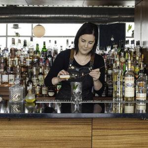 Anne-Marie BL | Bartender Atlas