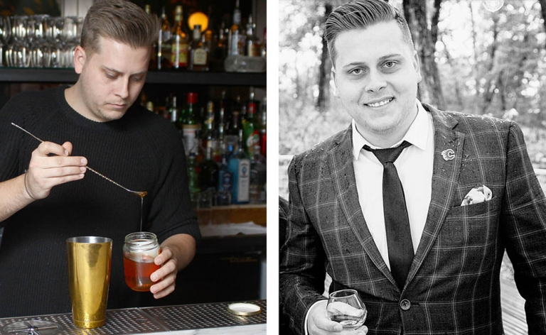 From Bartender to Brand Ambassador