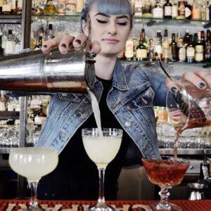 Makina Labrecque | Bartender Atlas