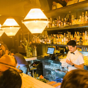 Bar Hop Mexico City | Bartender Atlas