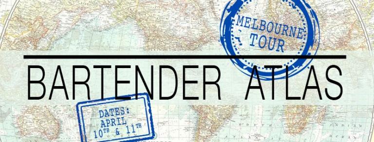 Melbourne | Bartender Atlas