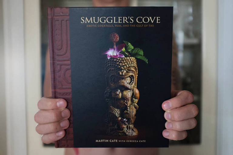 Smuggler's Cove | Bartender Atlas