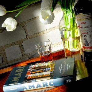 Amaro by Brad Thomas Parson