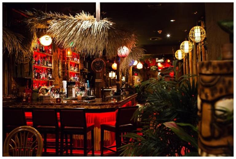 The Shameful Tiki Room   Bartender Atlas