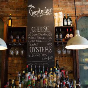 Chantecler | Bartender Atlas