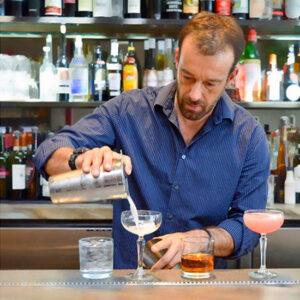 Darius Mihaescu | Bartender Atlas