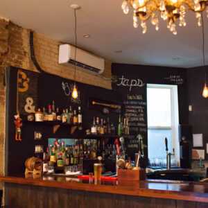 Food & Liquor | Bartender Atlas