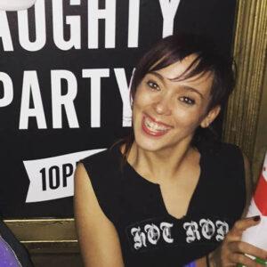 Krissy Calkins | Bartender Atlas