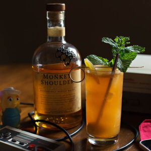 Monkey Shoulder | Bartender Atlas