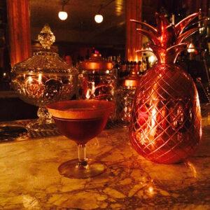 Cocktail: Deusenberg | Bartender Atlas