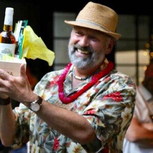 Ernie Slubik | Bartender Atlas