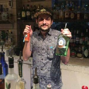 Jack Reynolds | Bartender Atlas