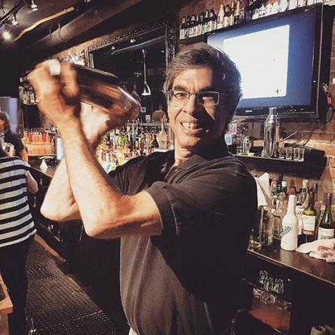 Paul Litwack | Bartender Atlas