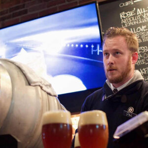 Phil Henning | Bartender Atlas