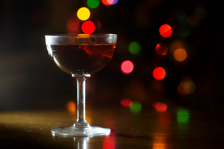 Holiday Cocktails | Bartender Atlas