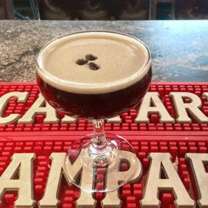 Cocktail: Bartenders Breakfast | Bartender Atlas