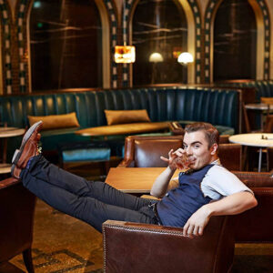 Chris Lowder | Bartender Atlas