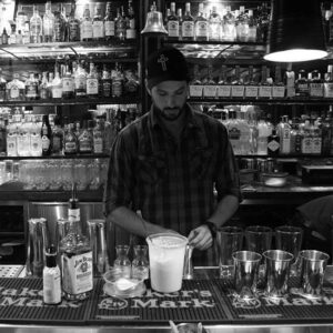 Kevin Demers | Bartender Atlas
