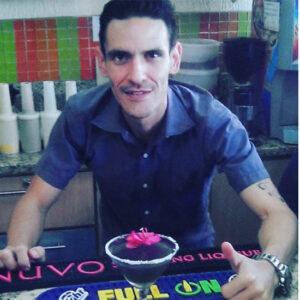Luis Miguel Velásquez | Bartender Atlas