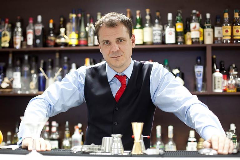 Angus Winchester | Bartender Atlas