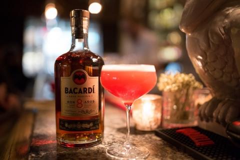 Cocktail: Port of St James | Bartender Atlas