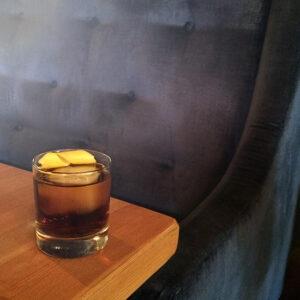Cocktail Jackerac | Bartender Atlas