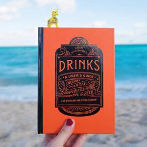 Drinks by Adam McDowell   Bartender Atlas