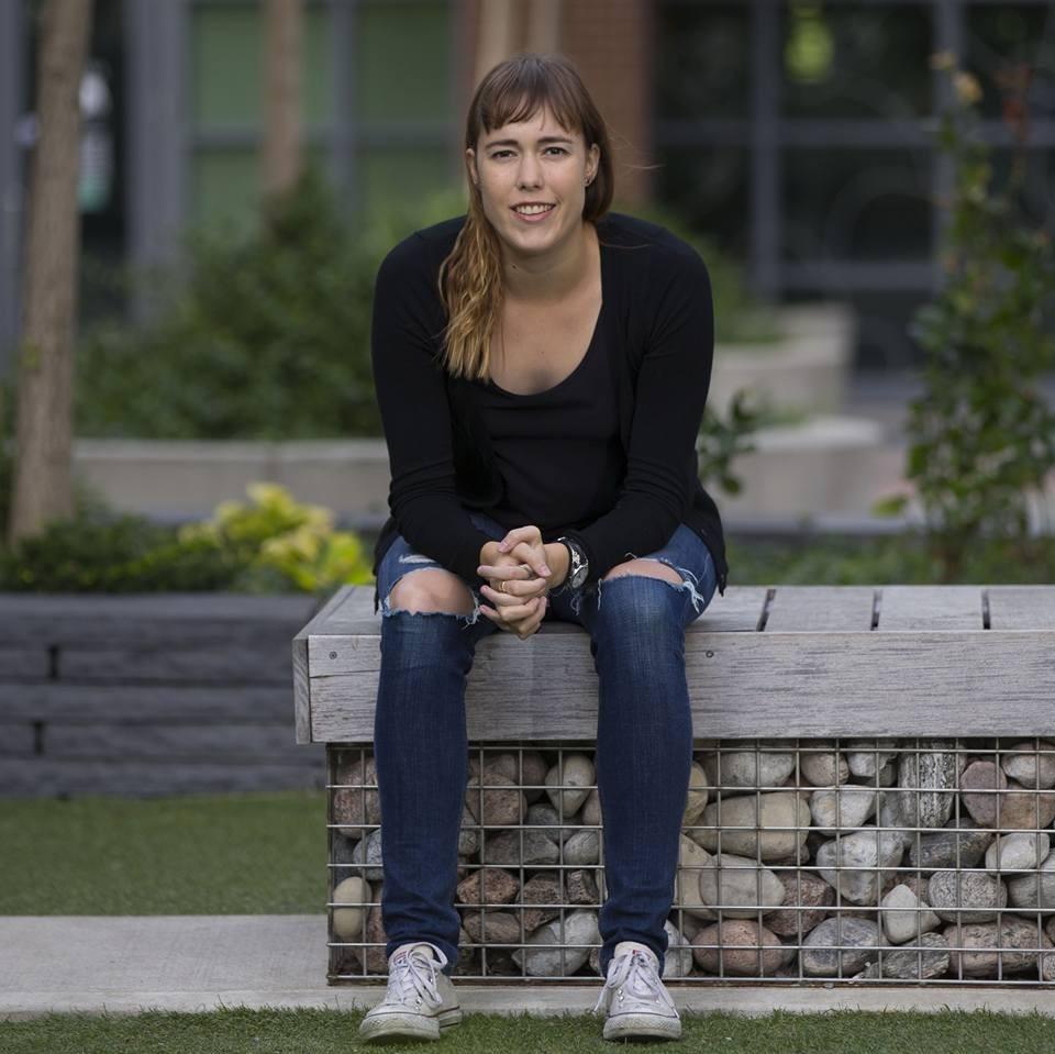 Adrienne Friesen