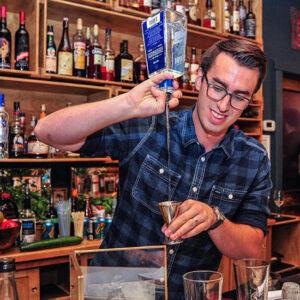 Evan McNeil | Bartender Atlas