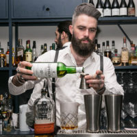 Jimmy Burchett | Bartender Atlas