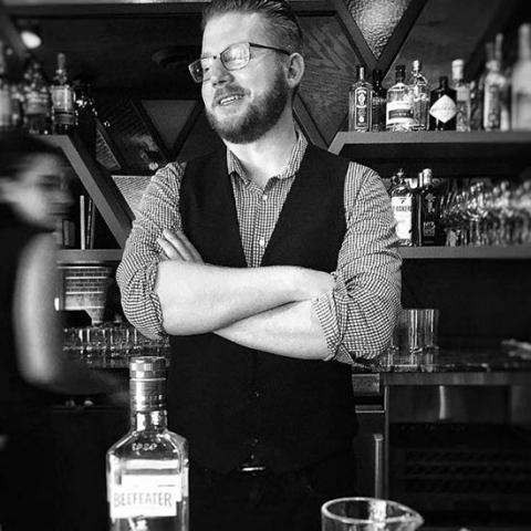 Andrew Schneider   Bartender Atlas