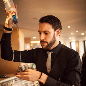 Antonio Oliveira | Bartender Atlas