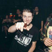Blake Alcock | Bartender Atlas