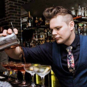 Blake Hall | Bartender Atlas