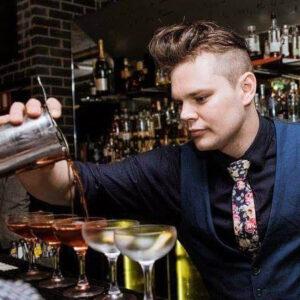 Blake Hall   Bartender Atlas