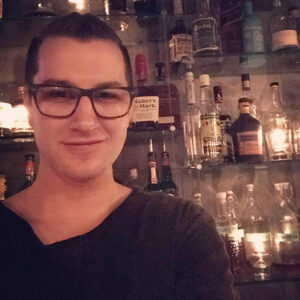 Conor Brown | Bartender Atlas
