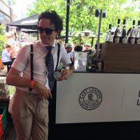 Hugh Leech | Bartender Atlas