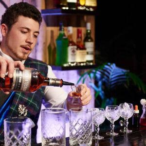 Mason Terrett | Bartender Atlas