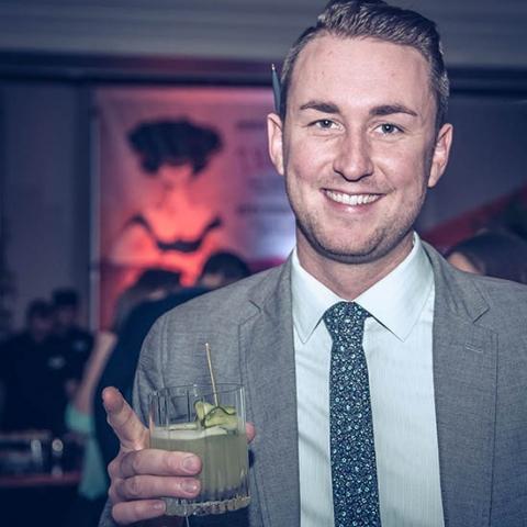 Matt Boyle   Bartender Atlas